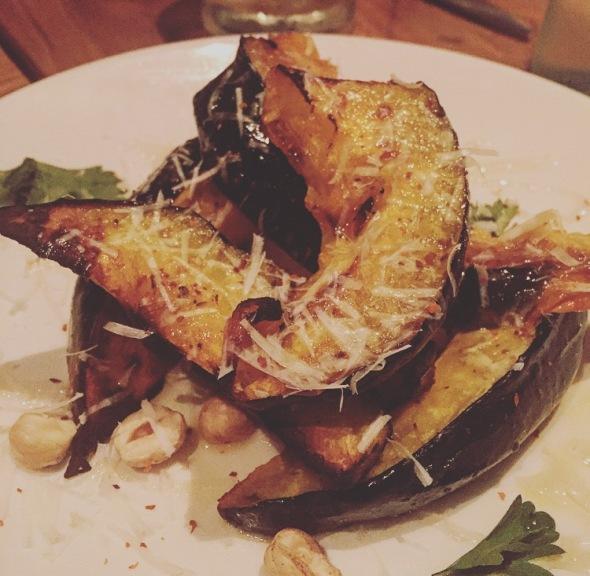Little Beet Table Gluten Free Acorn Squash